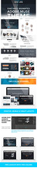 Venutre: Adobe Muse Animated Website Template (VMSDesigns) Tags: modern corporate site web muse clean business adobe website edge animated template themes animate