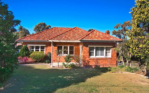34 College Road South, Riverview NSW 2066