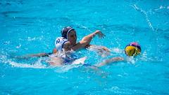M7201733 (Luis Pérez Contreras) Tags: france water de championship women europa hungary european russia budapest francia polo waterpolo rusia femenino magyarország hungría 2014 россия campeonatos