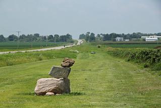 Cairn — Mutual, Ohio