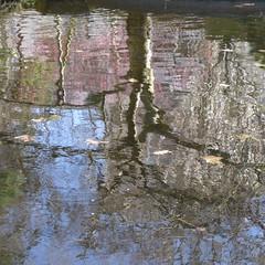 170224a4 (bbonthebrink) Tags: unesco paris japanesegarden isamunoguchi landscaping reflections