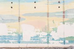 utopia (Nannile) Tags: gradffitiremoval decay nikon d700 50mm moscow digitalphotography patches abstract abstraction wall москва пятна utopia dream dreamland neverland сказка утопия стена urban urbanrothko banality банальность