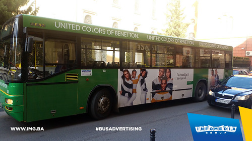 Info Media Group - Benetton, BUS Outdoor Advertising, 03-2017 (5)