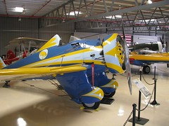 "Boeing P-26 21 • <a style=""font-size:0.8em;"" href=""http://www.flickr.com/photos/81723459@N04/32805342153/"" target=""_blank"">View on Flickr</a>"