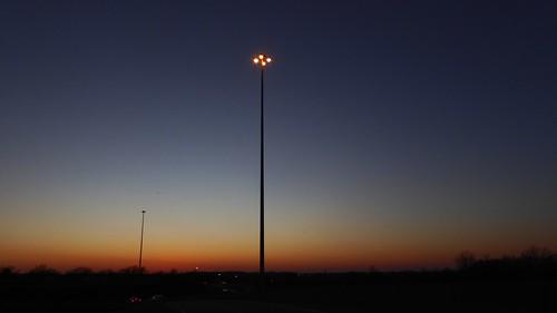 Twilight at I-64 and I-270_P1250499c