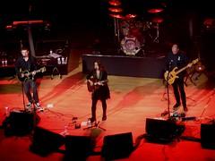 Holy Holy @ Bridgewater Hall, Manchester 28/3/2017 (stillunusual) Tags: holyholy manchester bridgewaterhall concert gig live livemusic music band ziggystardust theriseandfallofziggystardustandthespidersfrommars mcr england uk 2017