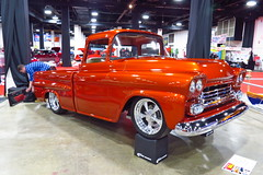 2017 World of Wheels in Boston (mike01905) Tags: worldofwheels boston 1959 chevrolet chevy apachefleetside pickup