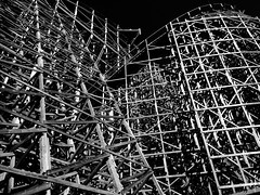 Construction (heiko.moser (+ 12.100.000 views )) Tags: bw heikomoser sw schwarzweiss s