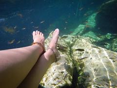 Tulum Cenote Azul