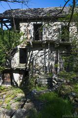 Montecrestese - Domodossola - 09.04.17-12 (Maurizio Piazzai) Tags: 090417 altoggio baita cai domodossola montecrestese verbania montagna