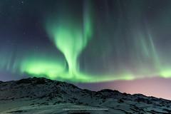 Krísuvík (Kjartan Guðmundur) Tags: iceland ísland landscape snow stars sky mountain auroraborealis northernlights norðurljós nightscape ngc nightphotography nordlys nature zorzapolarna polarlict kjartanguðmundur arctic photoguide top20aurora