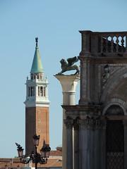 DSCN2014 (bentchristensen14) Tags: italia italy veneto venezia venice piazzasanmarco sangiorgiomaggiore leone sanmarco
