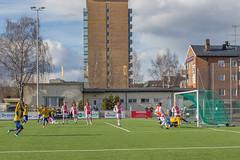 Grorud - KFUM Oslo (morten f) Tags: grorud fotball kfum 32 mål scoring football breddefotball oslo norge norway martin høyland