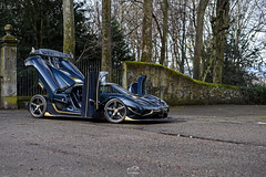 Naraya (Luca Crotti Photography) Tags: koenigsegg agera rs naraya koenigseggagera agerars ageranaraya koenigseggagerars koenigseggageranaraya koenigseggnaraya shooting carporn photo photography gold carbonfiber blue carbonlook love open omg awesome
