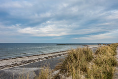 Ostsee (potto1982) Tags: 2017 ostsee landschaft strand nikon balticsea nikond810 landscape d810 deichweg beach schönberg schleswigholstein deutschland de