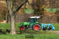 FENDT 209 Vario TMS (Lukas Dynasty Kral) Tags: dynastyphotography lukaskralphotocz fendt agromex agriculture agricltural landwirtschaft