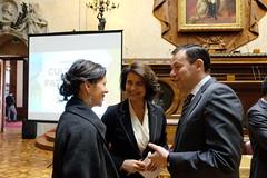 """Conferência do GPPSD sobre """"Cultura e Património"""""""