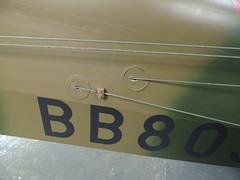 "De Havilland Tiger Moth 2 • <a style=""font-size:0.8em;"" href=""http://www.flickr.com/photos/81723459@N04/33616063416/"" target=""_blank"">View on Flickr</a>"