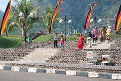 IMG_0202 (syafiqqzz) Tags: bukittinggi bukit tinggi padang west sumatra sumatera barat marapi singalang