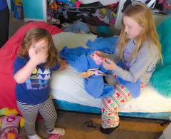 Girls at Play (ex_magician) Tags: kevin patrick sarah darby littlegirls girlsroom playing oaklawn illinois chicagotrip moik photo photos picture pictures image april 2017 suburbs suburban bliss interesting