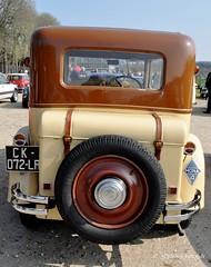 Renault - Monaquatre - 193...- 08 © gl.phot@yahoo.fr [1600x1200] (gl.phot) Tags: renault monaquatre automobile collection auto