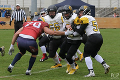 "26. März 2017_Sen-006.jpg<br /><span style=""font-size:0.8em;"">Bern Grizzlies @ Calanda Broncos 26.03.2017 Stadion Ringstrasse, Chur<br /><br />© <a href=""http://www.popcornphotography.ch"" rel=""nofollow"">popcorn photography</a> by Stefan Rutschmann</span> • <a style=""font-size:0.8em;"" href=""http://www.flickr.com/photos/61009887@N04/33686396885/"" target=""_blank"">View on Flickr</a>"