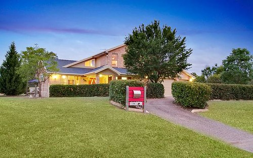 1 Buchanan Lane, Windsor Downs NSW