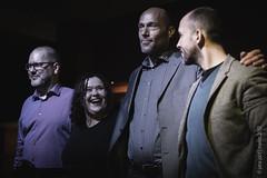 FJJF8818 (JANA.JOCIF) Tags: mia znidaric slamic steve klink david jarh robert jukic kavarna ljubljana concert