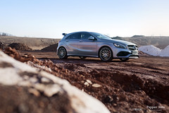 A45 AMG-7 (Peter Mosoni | Photography) Tags: mercedes mercedesbenz automotive cars canon carsofflickr a45 mbphotos mbcars automotivephotography petermosoni