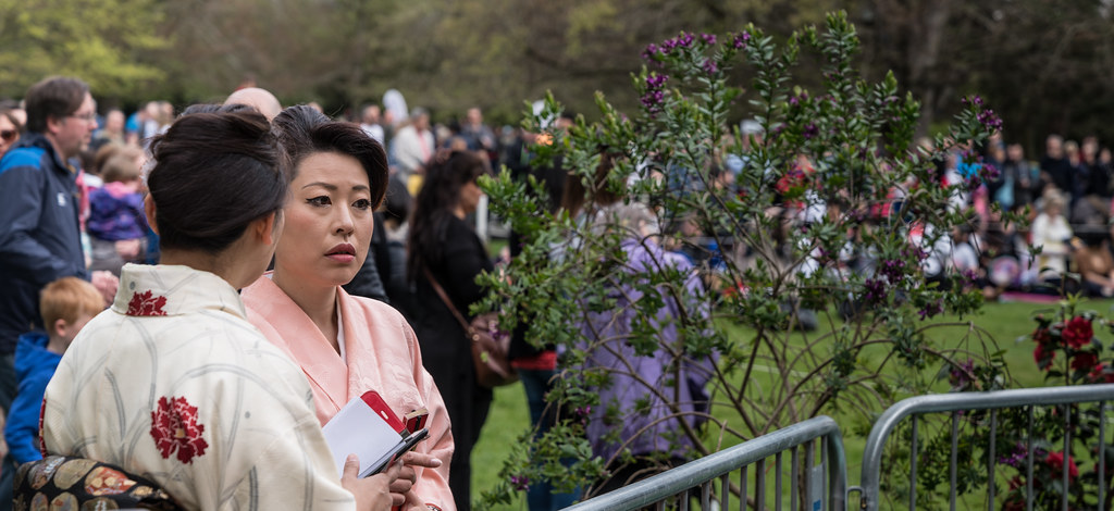 EXPERIENCE JAPAN FESTIVAL DAY 2017 [AT FARMLEIGH IN PHOENIX PARK]-127084