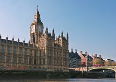 Westminster Palace London (Shooting Visions) Tags: london city westminsterbridge housesofparliament riverthames westminster palaceofwestminster england uk