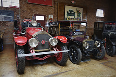 Day 11. Coker tire and downtown Chattanooga (route9autos.co.uk) Tags: chattanooga coker tire museum classic car america american signs 2017 holiday road trip garage factory choochoo