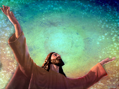 He Is Risen! (Chris C. Crowley- Editing for the next month or so) Tags: heisrisen jesus theholylandexperience christ god sonofgod savior lord worship easter christianity religion faith praise