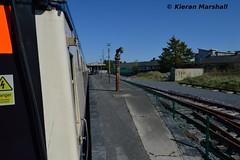 Athlone Midland, 8/4/17 (hurricanemk1c) Tags: rpsi marbletribesman 1335galwaykilkenny railways railway train trains irish rail irishrail iarnród éireann iarnródéireann 2017 railwaypreservationsocietyofireland craven athlone midland