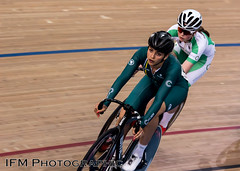 SCCU Good Friday Meeting 2017, Lee Valley VeloPark, London (IFM Photographic) Tags: img6962a canon 600d sigma70200mmf28exdgoshsm sigma70200mm sigma 70200mm f28 ex dg os hsm leevalleyvelopark leevalleyvelodrome londonvelopark olympicvelodrome velodrome leyton stratford londonboroughofwalthamforest walthamforest london queenelizabethiiolympicpark hopkinsarchitects grantassociates sccugoodfridaymeeting southerncountiescyclingunion sccu goodfridaymeeting2017 cycling bike racing bicycle trackcycling cycleracing race goodfriday