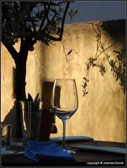 Ein Sommerabend (Jolanda Donné) Tags: abendsonne sommerabend lichtundschatten 18juli2015 nikoncoolpixp610