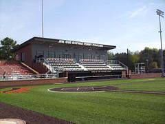 Buies Creek 8 (MFHarris) Tags: buiescreek astros campbell camels ncaa collegebaseball ballpark baseball stadium
