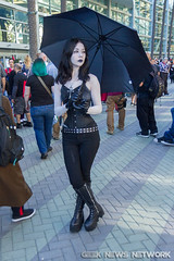 """WonderCon 2017 • <a style=""""font-size:0.8em;"""" href=""""http://www.flickr.com/photos/88079113@N04/34044758666/"""" target=""""_blank"""">View on Flickr</a>"""