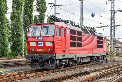 180 015-0 TSS Cargo Děčín CZ 23.07.15