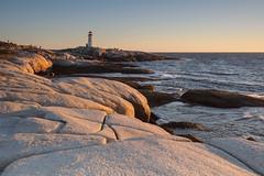 Peggy's Cove (rolgal) Tags: nova scotia kanada canada reise peggys cove