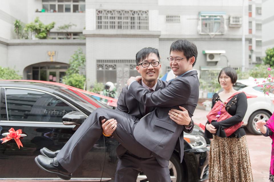 高雄婚攝 麗尊酒店 結婚迎娶特集 W & Y 048