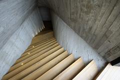 IMG_8121 (trevor.patt) Tags: archiunion art gallery westbund concrete shuttering hyperbolicparaboloid shanghai china cn