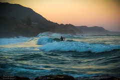 Last wave of the day (Rakuli) Tags: ifttt 500px sunset water beach ocean waves surfing surfer seascape rose surf australia headlands