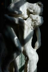 Light & shadows (•Nicolas•) Tags: art france m9 musée museum paris rodin sculpture tourism tourisme visit visite light lumière shadow ombre statue marbre marble musée nicolasthomas