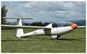 G-DEAG Slingsby T65A Vega (SPRedSteve) Tags: gdeag slingsby t65 t65a vega glider talgarth