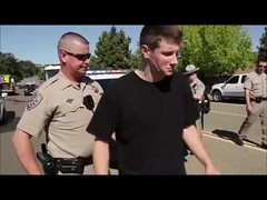 My_film15 (georgviii4) Tags: arrest jail handcuff uniform inmate