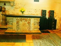 Waltham Abbey Church (Daz Reject) Tags: waltham abbey church