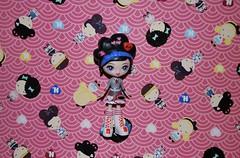 Kuu Kuu Harajuku Love Background (BattyCollector) Tags: kuu harajuku love gwen stefani toys toy doll dolls mattel kawaii cute