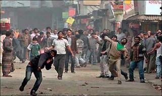 用经济学解释族群冲突:以印度为例