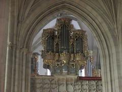 Cluj-Napoca - St. Michael's Church (interior) (Bogdan Pop 7) Tags: sf romania transylvania transilvania cluj templom erdly erdely koloszvar mihail kolozsvr ardeal siebenbrgen romnia klausenburg katolikus szentmihlytemplom